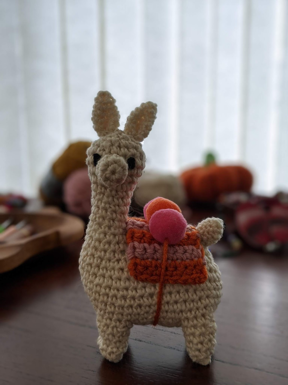 Crochet Along Pig   1600x1200
