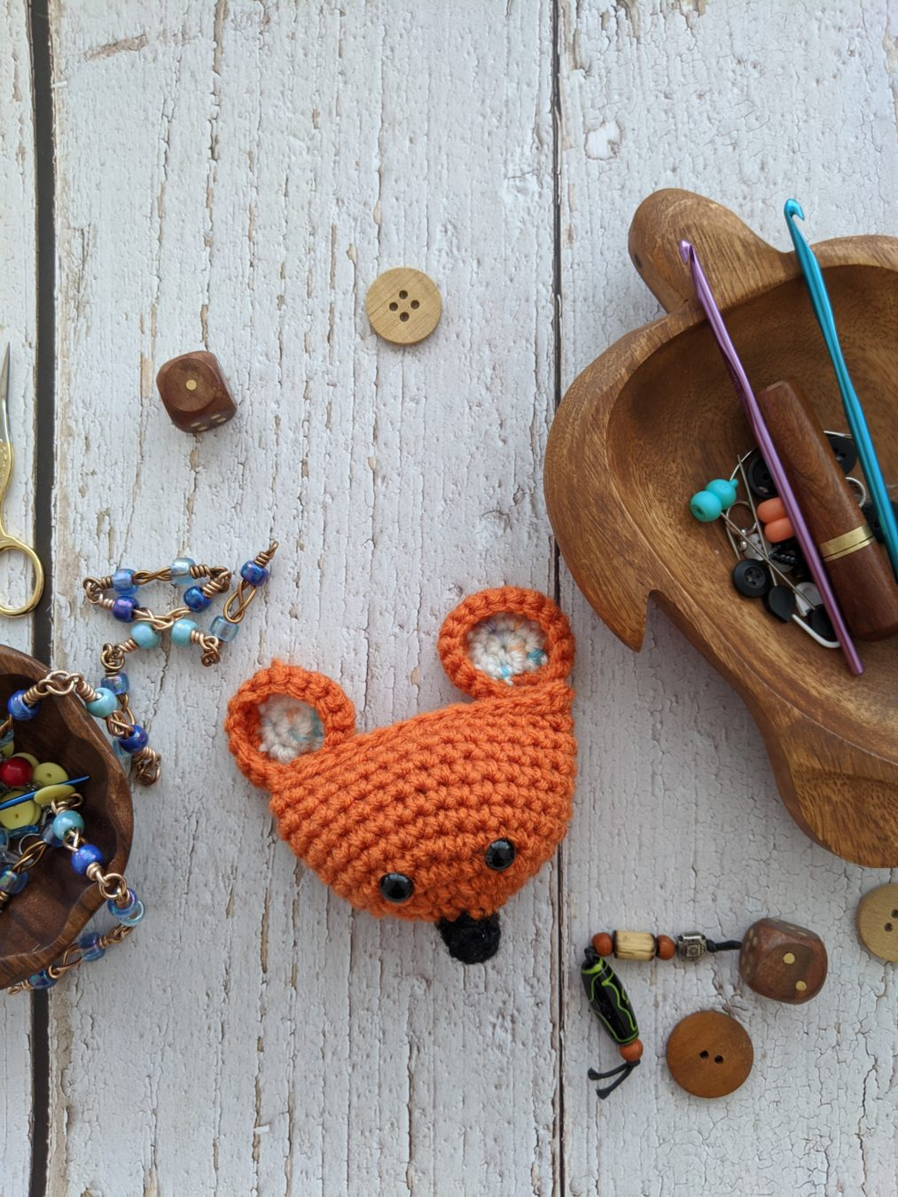 Crochet Fox PATTERN Amigurumi tutorial BIG Softy toy Fox pattern ... | 1350x1013
